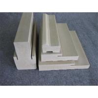 China High Density PVC Moulding Profiles For Door Window Frame Protection on sale