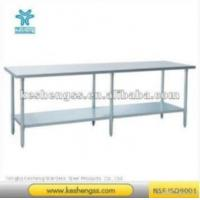 Stainless Steel Work Table Manufactures