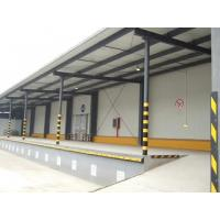 ISO Standard Agricultural Poultry Farm Structure For Cold Storage 12000㎡ Manufactures