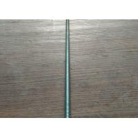 Grade 4.8 Iron Material Full Threaded Rod , Threaded Steel Bar Anti Corrosion Manufactures
