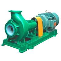 High Pressure Chemical Transfer Magnetic Drive Pumps Single Suction No Leakage Manufactures