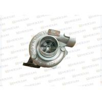 China Komatsu Auto Type 6D95 Diesel Engine Turbocharger PC200-6 6207-81-8210 on sale
