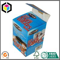 Full Color CMYK Print Corrugated Carton Packaging Box; Small Packaging Box Manufactures