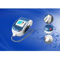 Skin-whitening IPL Beauty Equipment Mini 50hz / 60hz With Strong Pulse Light Manufactures