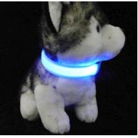 Red Glowing Pet Accessory Manufactures