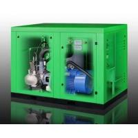 Water Lubricated 100% Oil-free Screw Air Compressor Manufactures
