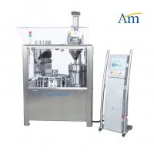 China NJP 3500 12 Stations Pill Capsule Machine , Pellet Granules Capsule Manufacturing Machine on sale