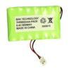 Buy cheap Ni-MH battery packs, 7*HR800AAA 8.4V 800mAh from wholesalers