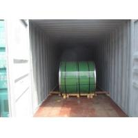 High Tensile Strength Steel Sheet Coil, SUS301 / SUS301L Steel Sheet In Coil Manufactures