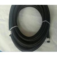 Factory price NBR braided transmission oil cooler hose Manufactures