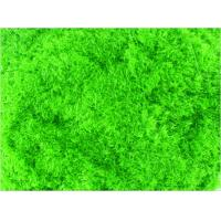 8# 1mm Architectural Scale Model Train Layouts Supplies Nylon Deep Green Grass Powder Manufactures