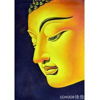 figure of Buddha 100% pure handpainted oil painting decorative painting Manufactures