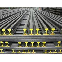 China High Quality Railway Equipment 8kg Light Rail used for Mining on sale