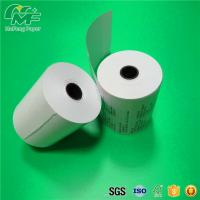 2018 hot sell high quality thermal paper rolls 80x80 80x70 Manufactures