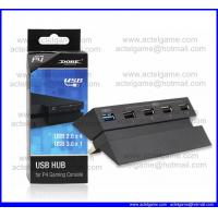 PS4 Gaming Console USB HUB 5 Converter game accessory Manufactures