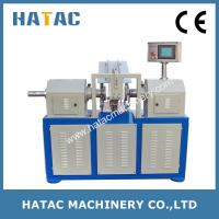 Quality Chemical Paper Core Curling Machinery,Paper Can Making Machine,Paper Core Cutting Machine for sale