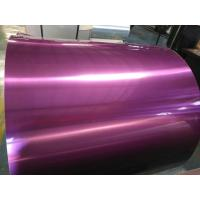 China price color stainless steel sheet on sale