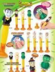 Halloween eye pop out pen Manufactures