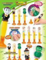Buy cheap Halloween eye pop out pen from wholesalers