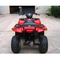 260cc Large Size Atv Quad Bike Reverse Gear Inside Gear Box With Oil Cooled Manufactures
