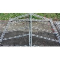 Ladder Bolt Stage Lighting Truss LB 350 X 350 Environmentally Friendly For Exhibition Manufactures