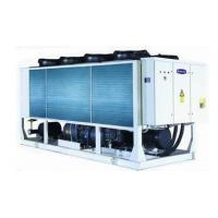 Small Trane Air Cooled Chiller , Industrial Water Cooling Machine CE & ISO Manufactures