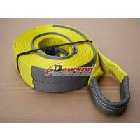 Recovery Strap,Vehicle Recovery Strap, Tow straps--China manufacturer, Factory, Supplier Manufactures