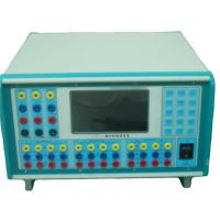 China Compact Cb Analyzer Simulator Relay Protective Test Instrument CBS Tester on sale