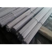 Dia 2-400 Mm M2 High Speed Steel Bar W6Mo5Cr4V2 / DIN1.3343 Grade Alloy Manufactures