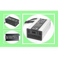 Smart 2A 48 Volt Battery Charger For SLA AGM GEL Batteries Aluminum Case 0.6 KG Manufactures