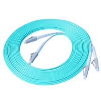 China 3.0mm Simplex Fiber Optic Patch Cord , OM4 Patch Cord For GPON Telecom Equipment on sale