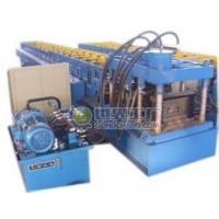 China Z-Shaped purline forming machine on sale