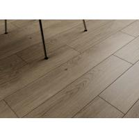 China Home PVC Vinyl Flooring LVT Plank 1.5mm - 5.0mm Thickness For Bedroom on sale