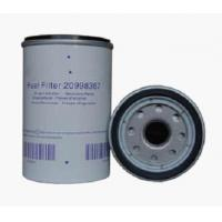 Separator, Fuel Filters for Volvo 20998367, 3825133 - 6, 3825133, 20430751 Manufactures