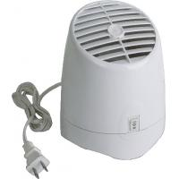 White Air Refreshing Machine Cool Refresh Air Spray With Fan Used On Desk Manufactures