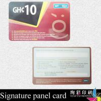 China Code128 Code39 Paper Prepaid Scratch Card Hot Stamping For Telecommunications on sale