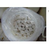 Tablet / Granule / Powder Calcium Hypochlorite Water Purification 65% CAS No 7778-54-3 Manufactures