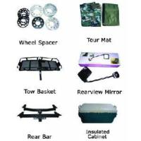 winch accessory/off-road accessory Manufactures