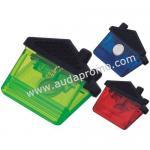 Plastic magnetic clip,promotion magnetic clip,gift magnetic clip,plastic magnet clip Manufactures