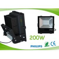 Long Life 50000 Hours 200w Outdoor Led Floodlights With  3030 SMD LED Manufactures