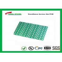 Aluminum PCB Green Solder Mask PCB , Lead Free HASL Elevator PCB Manufactures