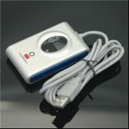 Original Digital Personal Fingerprint Scanner/ Reader with SDK Free (URU4000B) Manufactures