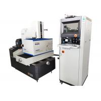 0.1um Surface Roughness Edm Wire Cut Machine With High Rigidity Resin Casting Manufactures