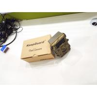 Outdoor Wildlife Infrared Hunting Camera 16 Megapixel Scouting Camera Manufactures