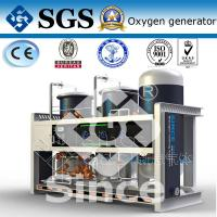 High Purity Hospital PSA Oxygen Generator Oxygen Producing Machine Manufactures
