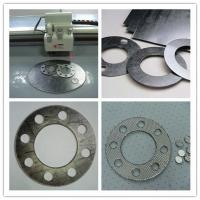 High Temperature Materials gasket CNC cutting Manufactures