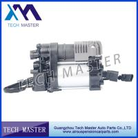 Air Compressor Pump Used In Porsche Cayenne VW Touareg Audi Q7 Air Ride Suspension Manufactures