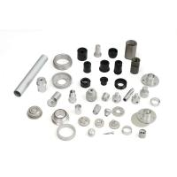 Metal High Precision Machined Parts , Machining Small Metal Parts Custom Design Manufactures