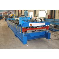 5V Crimp Cut To Length And Slitting Line Durable Welded Steel Frame Structure Manufactures