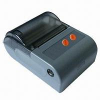 China 58mm Bluetooth Mobile Thermal Receipt Printer with 100km THP Reliability on sale